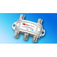 China Original Gecen Gd-41c 4 X 1 Satellite Diseqc Switch for FTA DVB-S2 Receivers with High Quality on sale