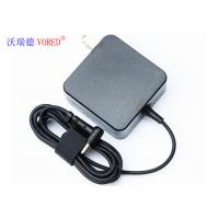 China Universal DC Laptop Power Adapter Class A Insulation Strength Plug In AC Inlet wholesale