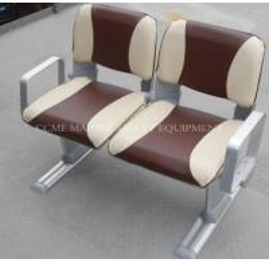 China CCS Certificated Marine Passenger Seats Ferry Chairs wholesale