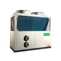China 90kw R407 refrigerant commercial heat pump water heater KFXY-090UCII on sale