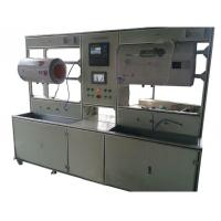 China Domestic Gas Cooking Appliance Efficiency Grades Performance Test System With Accuracy 0.5 % F.S wholesale