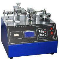 China INSERTION-EXTRACTION FORCE TESTER wholesale