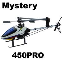China 450PRO 3D RC Helicopter Clone Align Trex Arf (10030701) wholesale