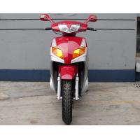 China 16 Inch Tire Adult Gas Scooter 150cc Rear Brum Brake Cvt Forced Air Cooled Engine wholesale