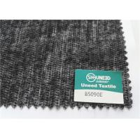 China Eco Friendly Fusible Interlining Cloth 50% Polyester 50% Viscose wholesale
