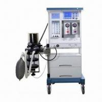 China Anesthesia Machine with Ventilator 5.6-inch LCD Color Screen on sale
