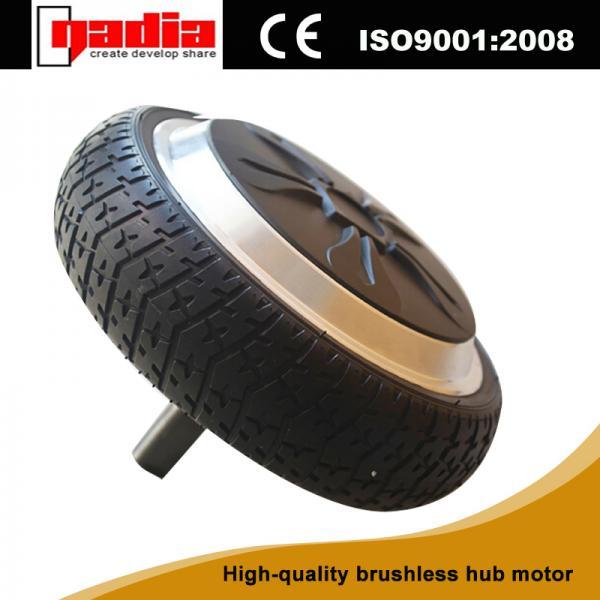 Electric Hub Motors Images
