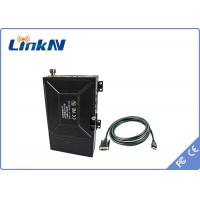 China Low Latency and Power Consumption HD Wireless Transmitter For Sporting Events Live wholesale