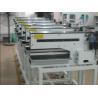 Motorized Linear Blade Pcb Depanelizer, Pneumatically Driven Pcb Separator Machine,CWVC-2L