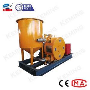 China 110m3/H Concrete Hose Squeeze Peristaltic Pump Self Suction wholesale