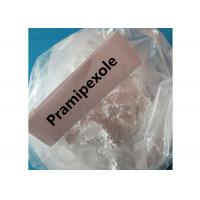 China Pramipexole Treat Parkinson 191217-81-9 USP Standard Quick Effect 99% Purity wholesale