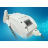 2000MJ Mini Nd Yag Laser Dark Skin Small Spot Remove Machine For Tattoo Remover 1064nm