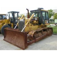Good maintenance secondhand caterpillar d6h/d6d/d6g/d7g/d8k/d8r/ bulldozer with rippers hot sale