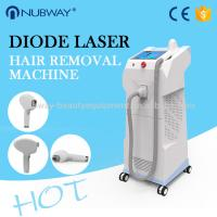 China Most effective! professional ce approval professional 808nm diode laser hair removal machine for sale wholesale