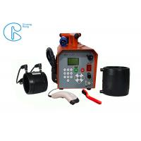 China ZDRJ400 Welding Electricfusion Machine For Gas , Water Plastic Pipe Fitting wholesale