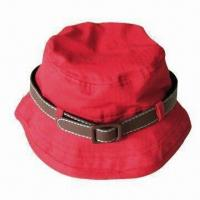 China Promotional Fishing Hat, ODM and OEM Orders are Welcome wholesale