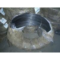China 400-500mpa Steel Working Tools Binding Wire Corrosion Resistant Zinc Coating wholesale