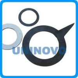 China Neoprene gasket ( chlorobutadiene rubber gasket,  CR gasket,  rubber gasket) wholesale