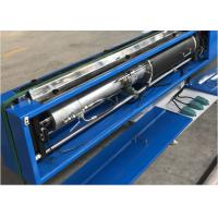 China Efficient Hot Melt Butyl Machine With Pneumatic Pump on sale