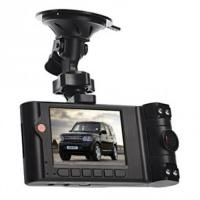China 4.3 inch TFT color touch screen car black box recorder with 3D IGO map wholesale