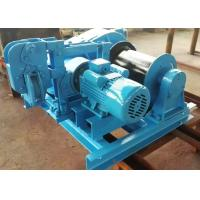 China 1.5 ton electric hoists winch factory price 12v electric boat anchor winch wholesale