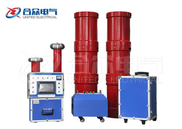 Quality 1000KA Max Capacity High Voltage Instruments with Variable Frequency AC Resonant for sale