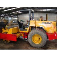 China Used Dynapac Road Roller Ca25 wholesale