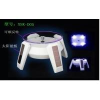 China Solar/Battery Turntable Display with Light (D05) wholesale