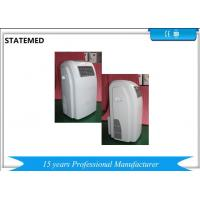 China Mobile Plasma Air Disinfecting Equipment , Commercial Air Purifier Sterilization wholesale