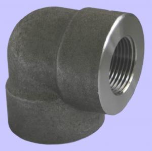China L'acier inoxydable a forgé le montage, ASME B16.11. MSS SP-79, et MSS SP-83. Résistance à la corrosion supérieure wholesale