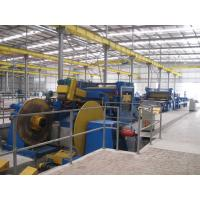 China Coil Cut To Length Line Machine 380V Three - Phase Electricity 60Hz wholesale