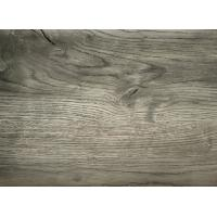 China Wood Effect PVC Vinyl Plank Flooring With Wear Layer And UV Protection Color Film Layer And Basic Layer wholesale