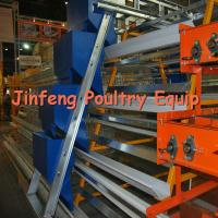 China Automatic Layer Chicken Cage wholesale
