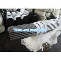 China Cold Drawn Erw Black Steel Pipe , SKTM11A / SKTM12A Structural Steel Pipe wholesale
