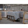 China Grey White Granite Stone Tiles 2 - 3g / M³ Granite Density High Hardness wholesale