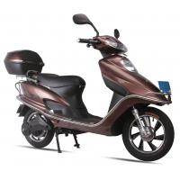 China 14'' Off Road Powerful Adult Electric Scooter With Brushless Full Wheel Motor wholesale
