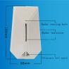China Portable Ultrasonic Animal Repeller Indoor Outdoor Non Toxic UK EU US Plug wholesale