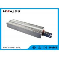 China 1.5KW 220 Volt PTC Air Heater , PTC Thermistor For Air Conditioner / Fan Heater on sale