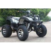 China Single Cylinder 4 Stroke 200CC Youth Racing ATV With Zongshen Engine wholesale