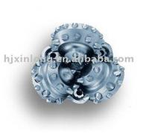 China IADC437 TCI Tricone Bit on sale
