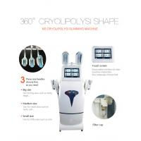 Buy cheap Low price amazing effect distributors wanted slimming machine cryolipolysi fat freezing machine from wholesalers