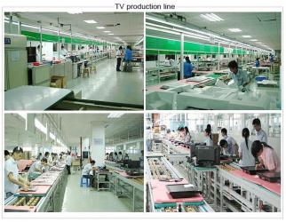 hongkong tailai technology co.,limited