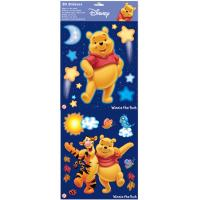 China Lovely Animals For Kids Glow In The Dark Sticker wholesale
