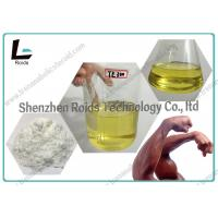 China Professional Testosterone Anabolic Steroid 315-37-7 CAS Testosterone Enanthate Powder wholesale