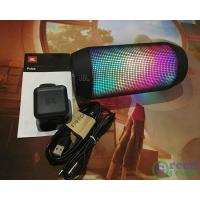 JBL Pulse Wireless Bluetooth Speaker with LED lights,  hot selling popular products, coloful color changing mode