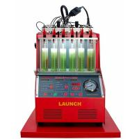 China LAUNCH CNC602A Fuel Injector Cleaner Machine , CNC 602A Advanced Electromechanical Machine wholesale