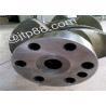 China Custom Forged Steel Crankshaft , Nissan Cast Iron Crankshaft 12200-T9000 / 12200-01T00 wholesale