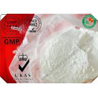 Meropenem CAS 119478-56-7 Pharmaceutical Raw Materials For Lose Weight / Fat Burning