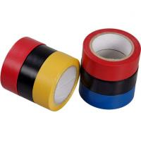 China 5 colors for choice PVC insulation tape electrical tape factory price wholesale