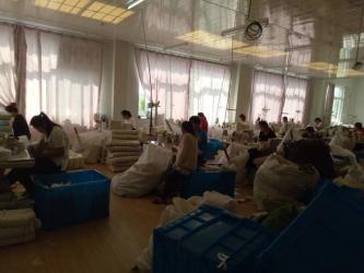 Yangzhou Zhangjie Tourism Products Co., Ltd
